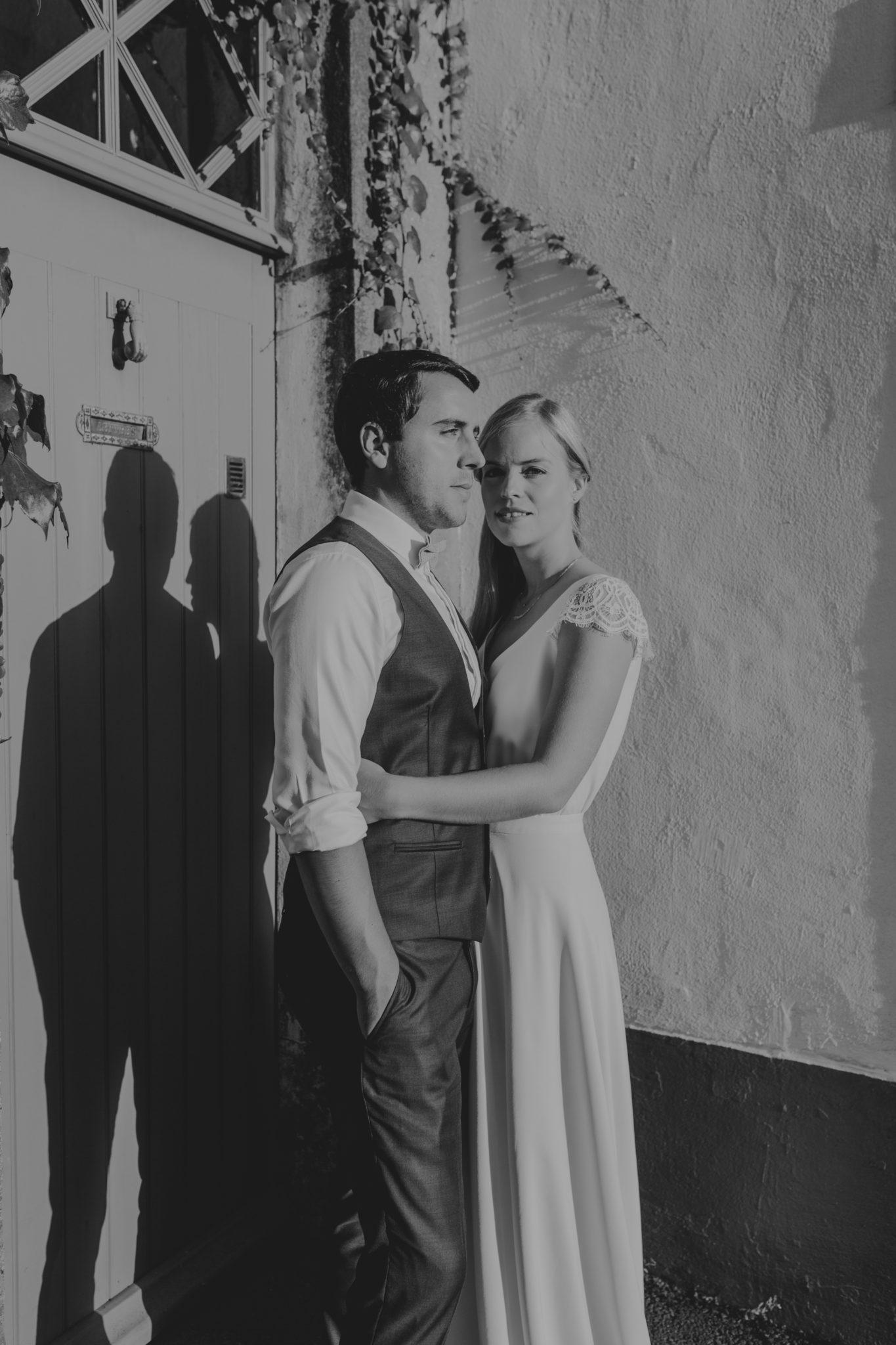 Portrait couple Noirmoutier