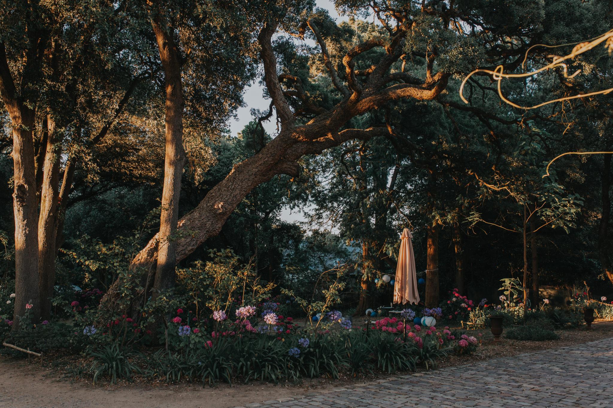 Jardins Chateau-Saint-Marc St Nazaire La Baule Atlantique