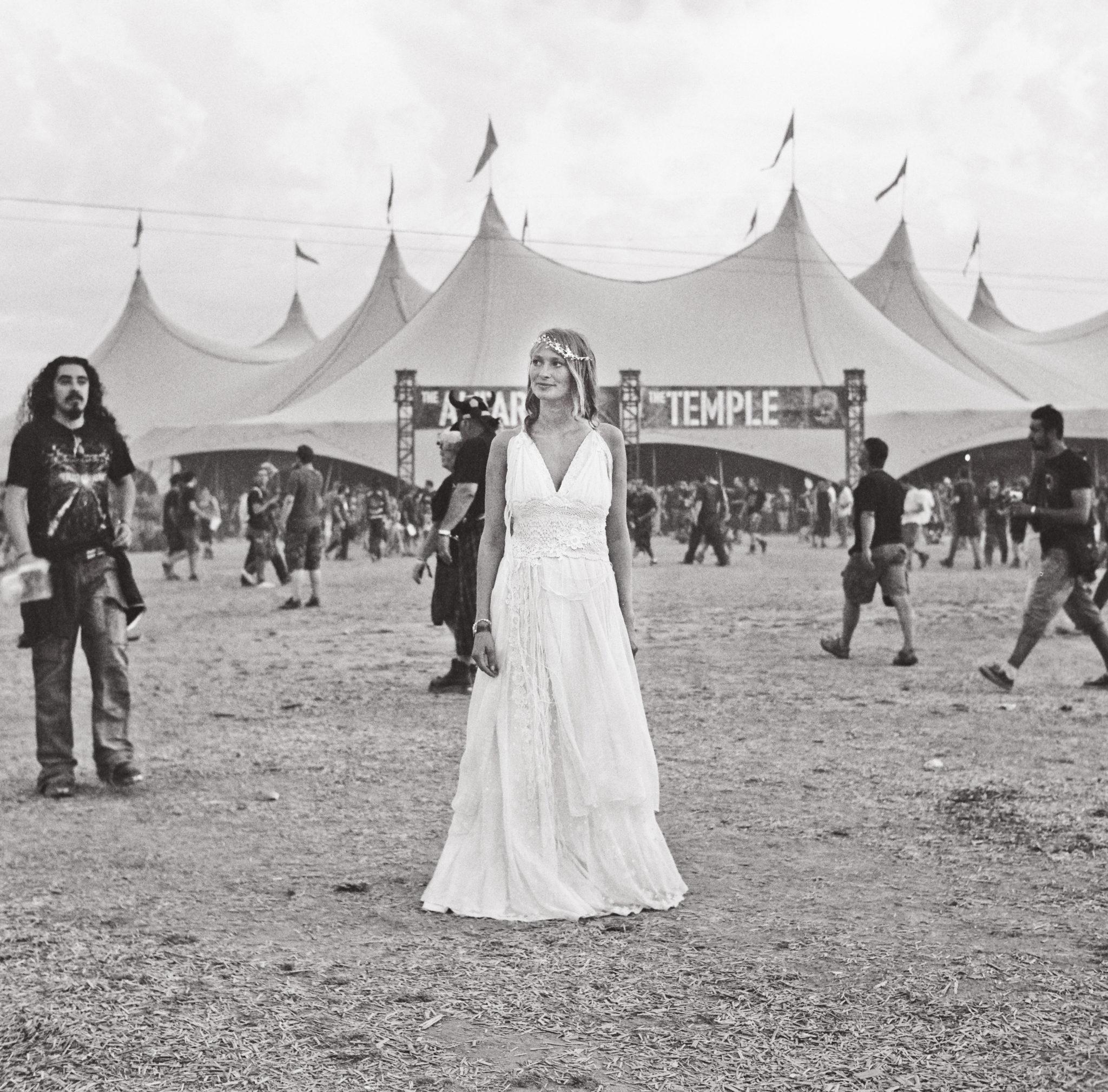 Hellfest robe Andralys