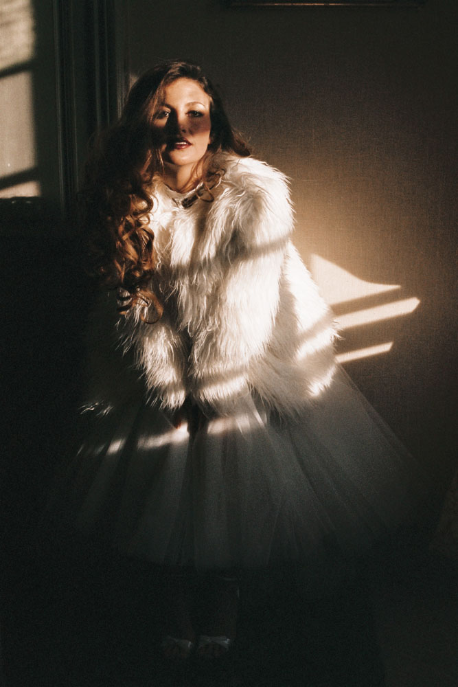 Le Mesnil d'O Le Wedding robe Cymbeline