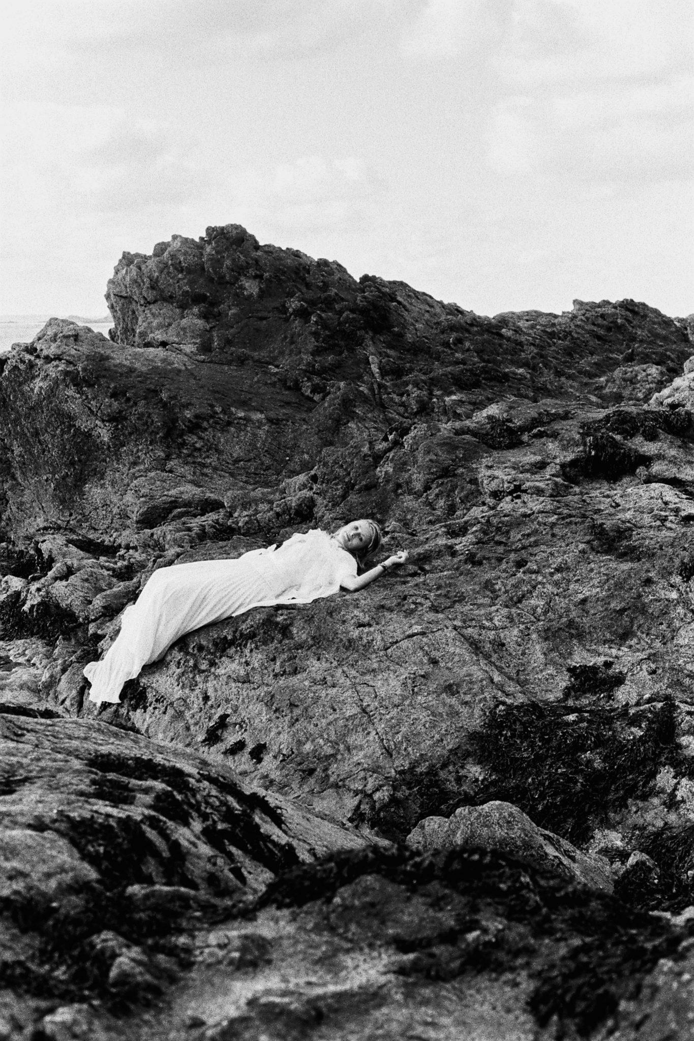 Saint Malo Bon Secours robe Andralys