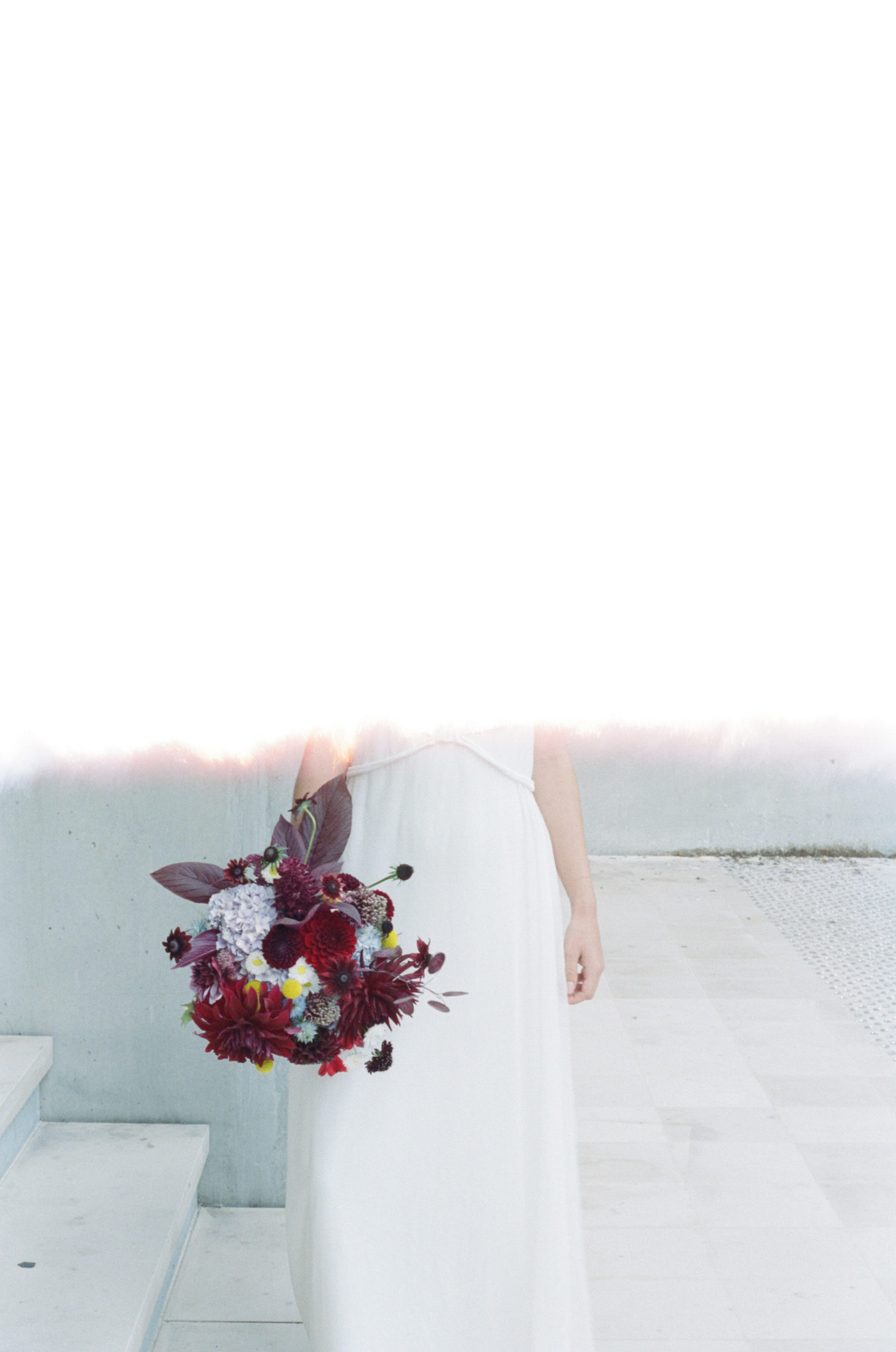 Le Wedding Urban Brides robe L'amoureuse by Ingrid Fey Presqu'îleCaen