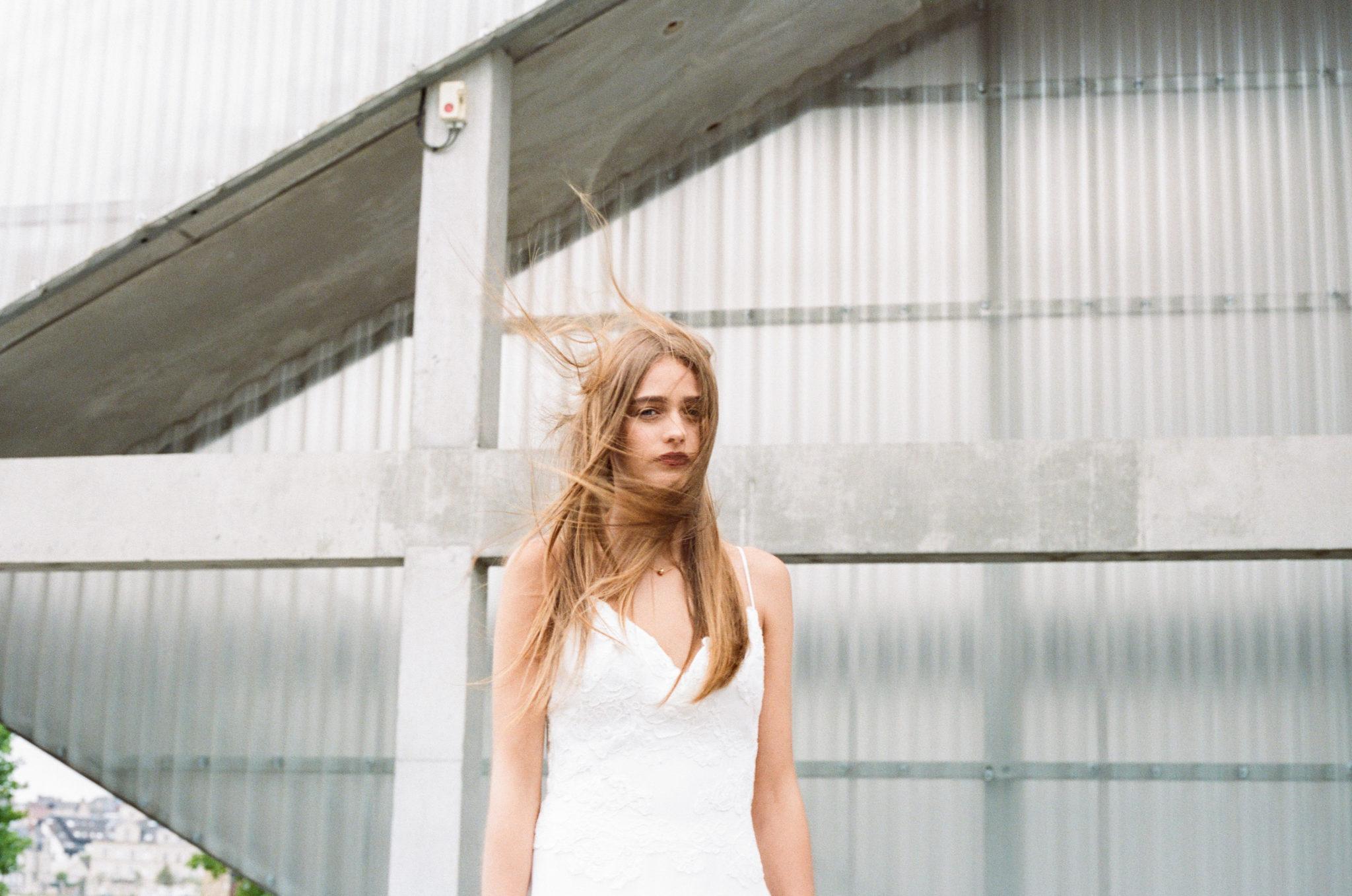 Le Wedding Urban Brides robe Cymbeline Paris Presqu'île le MRI Dôme Caen