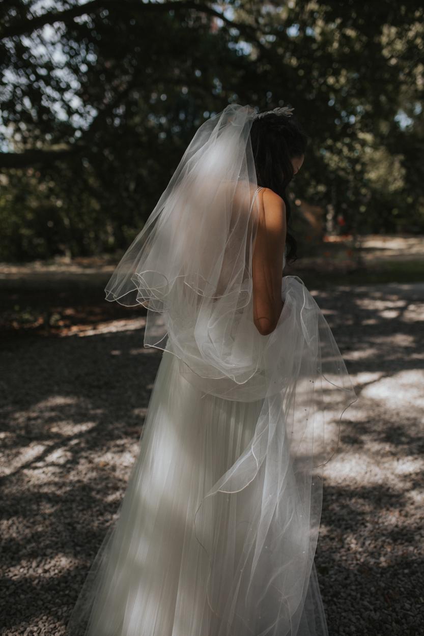 mariée mariage mariage franco-mexicain hazebrouck