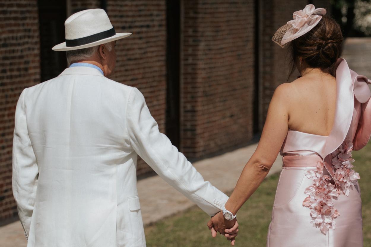 parents mariés cérémonie civile mairie hazebrouck