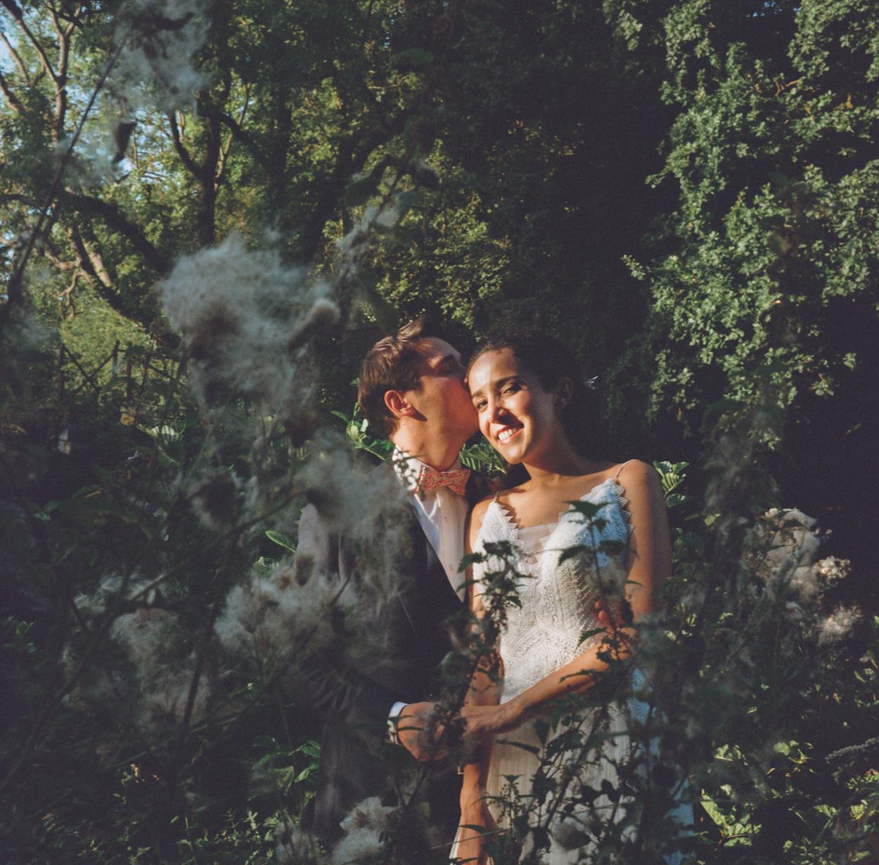 séance couple étang chateau de morbecque