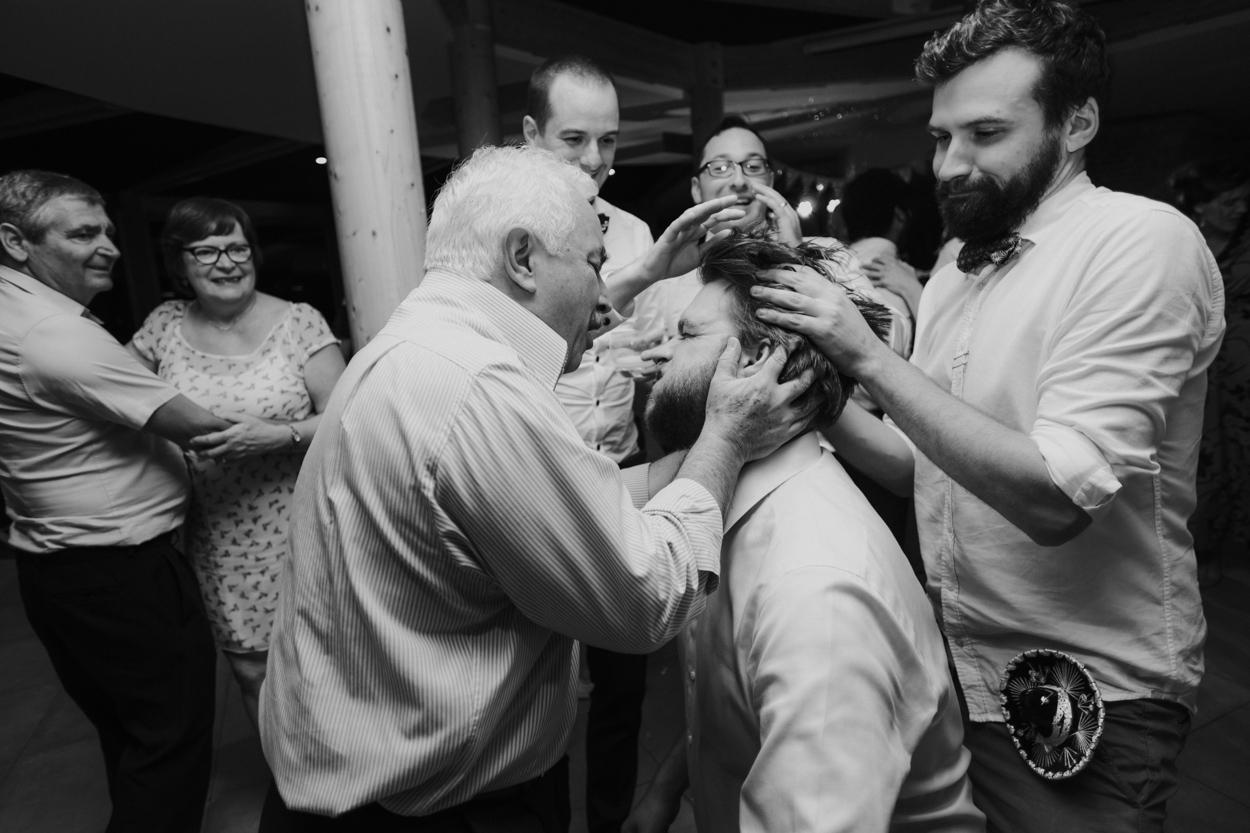 soirée tequila mariage franco-mexicain chateau morbecque