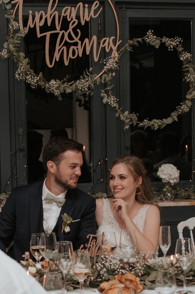 soirée mariage domaine laumondiere