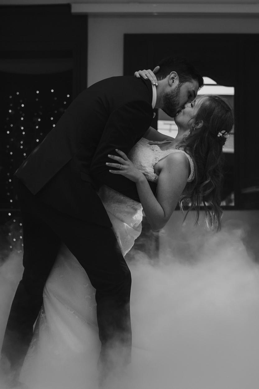 soirée danse mariés bagnoles de l'orne