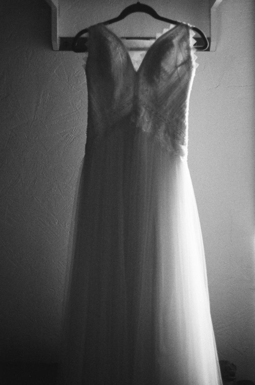 robe mariée mariage franco-mexicain hazebrouck