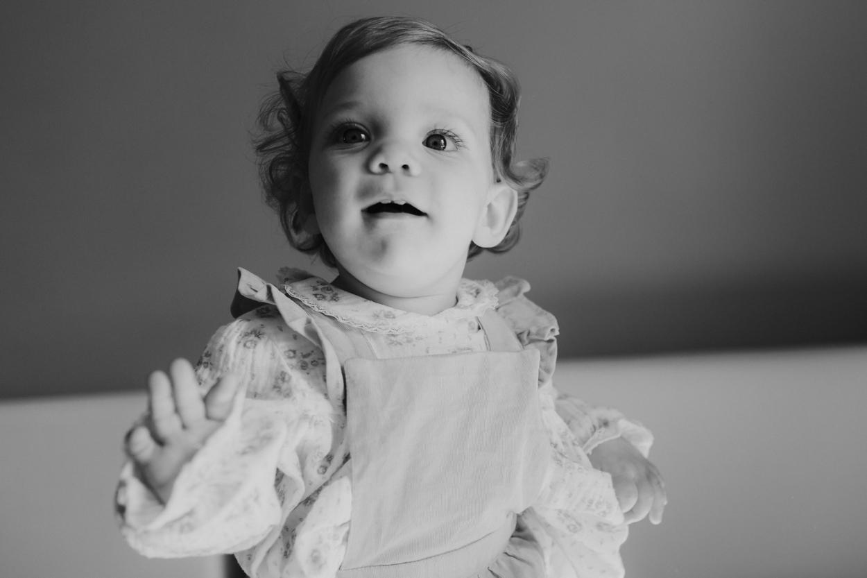 portrait bébé